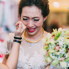Wedding photographer Trung Võ (iamtrungvo). Photo of 25.02.2018