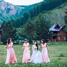 Wedding photographer Svetlana Goncharova (Esfir). Photo of 11.04.2016