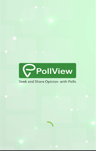 PollView - náhled