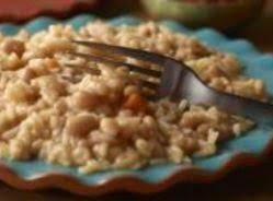 Poor Man's Beans & Rice