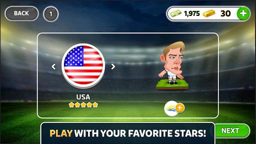 Head Soccer Copa America 2016