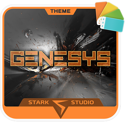 Theme Xp - GENESYS