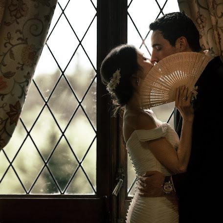 Wedding photographer Dimitri Voronov (fotoclip). Photo of 20.11.2017