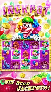 Jackpot Lucky - Free Slots - náhled