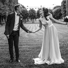 Wedding photographer Lena Fomina (LenaFomina). Photo of 15.09.2018
