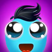 Rob : Little Boo Virtual Pet Game