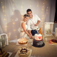 Fotógrafo de bodas Pablo Tedesco (pablotedesco). Foto del 23.09.2017