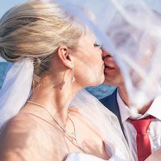Wedding photographer Anastasiya Khaus (FiFi-House). Photo of 27.09.2015