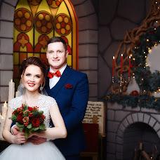 Wedding photographer Pavel Sidorov (Zorkiy). Photo of 28.01.2018