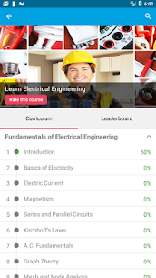 Learn Electrical Engineering App Download For Android 3