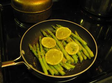 Roasted Asparagus Mmb Recipe
