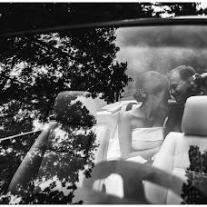 Wedding photographer Aivaras Simeliunas (simeliunas). Photo of 27.09.2017