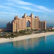 United Arab Emirates Puzzles