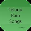 Telugu Rain Video Songs