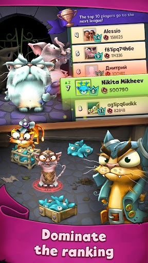 Cats Empire for PC