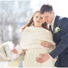 Wedding photographer Irina Lomukhina (ChelSi). Photo of 23.03.2014