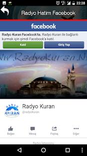 Radyo Hatim Dinle Kuranı Kerim Hatmi Dinle - náhled