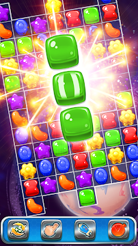 Candy Mix Match 3 - screenshot