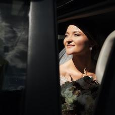Wedding photographer Pavel Baymakov (Baymakov). Photo of 26.06.2018