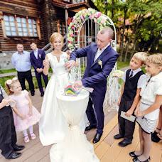 Wedding photographer Yuliya Nikiforova (jooskrim). Photo of 04.08.2017
