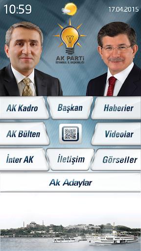 AK Parti İstanbul