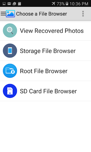 Photo Recovery 13.2 screenshots 6
