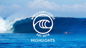 World Surf League Highlights thumbnail