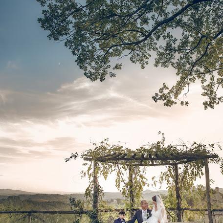 Fotografo di matrimoni Luca Pasquale (lucapasquale). Foto del 21.10.2018