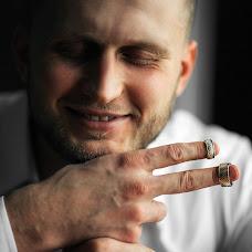 Wedding photographer Andrey Bondarec (Andrey11). Photo of 01.12.2017