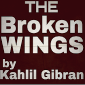 The Broken Wings - Love Story