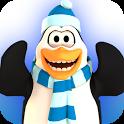 Sweet Little Talking Penguin icon