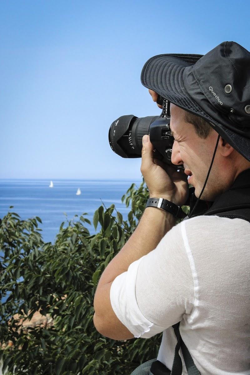 Summer Photographer di silviachionno