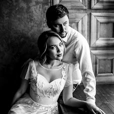 Wedding photographer Natalya Ivanova (nataivanova). Photo of 07.09.2018