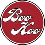 Logo for Boo Koo