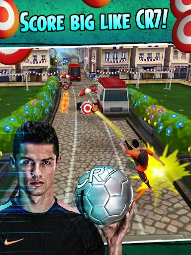 Cristiano Ronaldo: Kick'n'Run 3D Football Game 1.0.26 screenshots 14