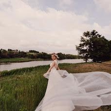 Свадебный фотограф Анна Шаульская (AnnaShaulskaya). Фотография от 19.06.2018