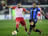 Officiel : Sofyan Amrabat (Club de Bruges) est prêté au Hellas Verona