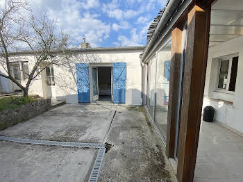 Maison 4 pièces 92,86 m2