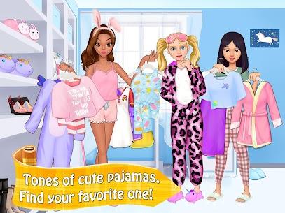 Crazy BFF Girls PJ Night Party 1.4 Mod APK Latest Version 2