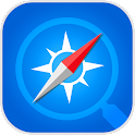 OS 10 Browser - Safar icon
