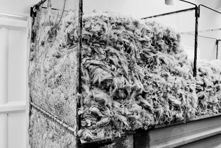 An already tough season for the mohair and wool industry has been made harder due to the nationwide lockdown.