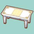 ロイヤルなテーブル