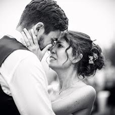Wedding photographer Gabriele Di martino (gdimartino). Photo of 23.09.2015