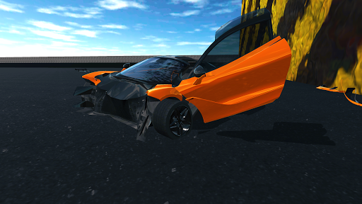WDAMAGE: Car Crash Engine 29 screenshots 11