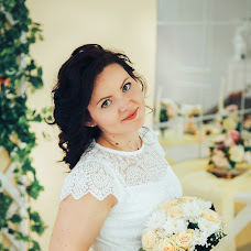 Wedding photographer Marina Timofeeva (marinatimofeeva). Photo of 26.09.2017