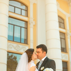 Wedding photographer Mariya Tikhomirova (Tikhomirova). Photo of 16.04.2016