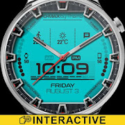 D-Max Watch Face && Clock Widget
