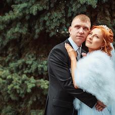 Wedding photographer Natalya Denisova (ND92). Photo of 27.09.2014