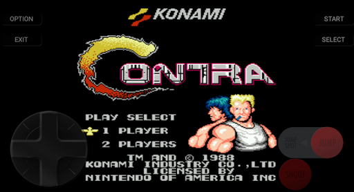 NES Emulator - Arcade Game 6.0 screenshots 8