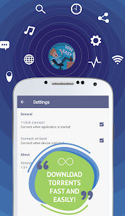VPN Easy (Free & Unlimited) Screenshot